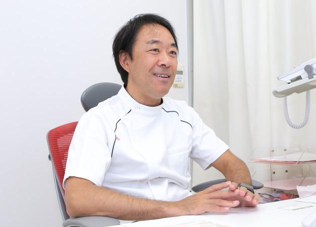院長 森田 賢司